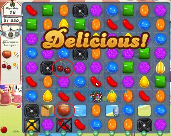 Tolle Tipps zum Spielen von Candy Crush Saga