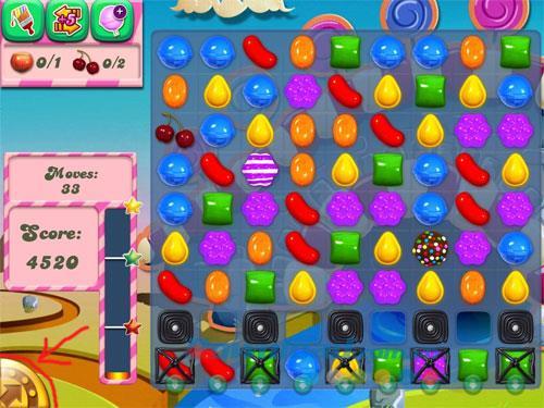 نکات عالی برای بازی Candy Crush Saga