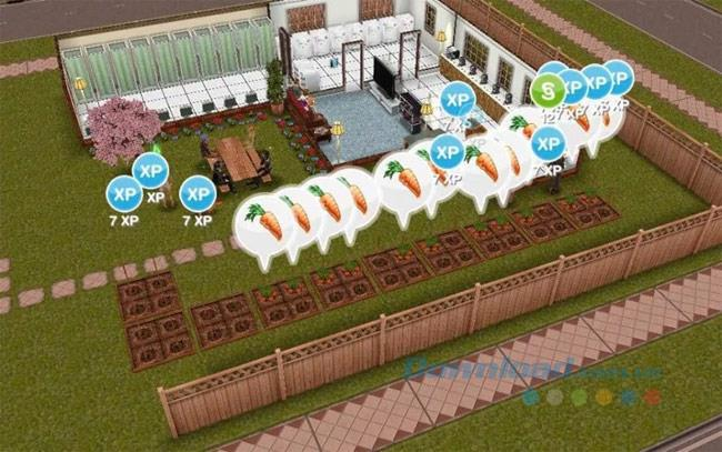 15 ways to make money and LP in The Sims FreePlay