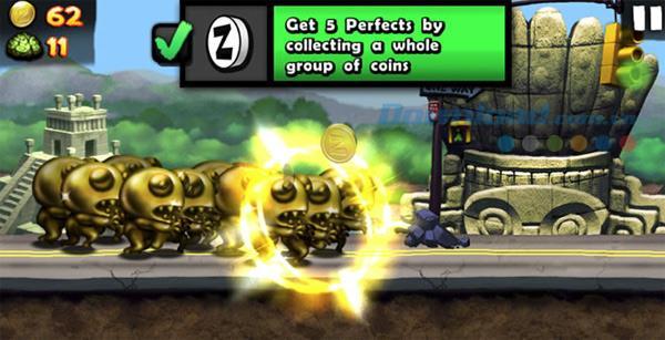 Tips untuk mendapatkan banyak emas dalam Tsunami Zombie permainan