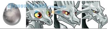 Characteristics of dragons in Dragon City