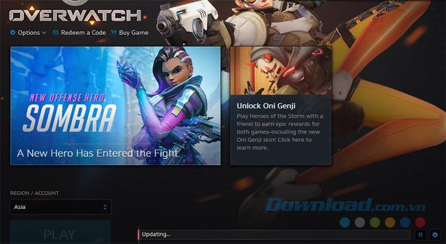 كيفية تثبيت وتشغيل Overwatch على جهاز الكمبيوتر ، PS4 و Xbox