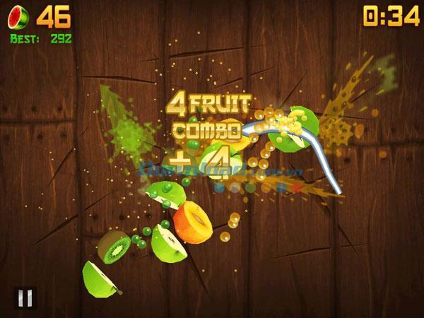 Tips Ninja buah untuk mencapai markah tinggi