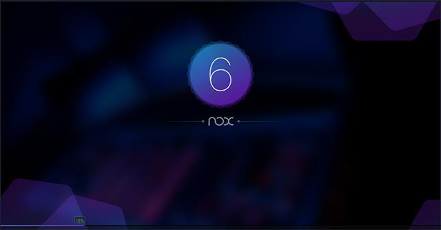 دليل النسخ الاحتياطي واستعادة البيانات على Nox App Player