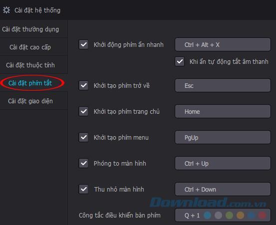 Anweisungen zur Verwendung des NoxPlayer-Emulators auf Computern