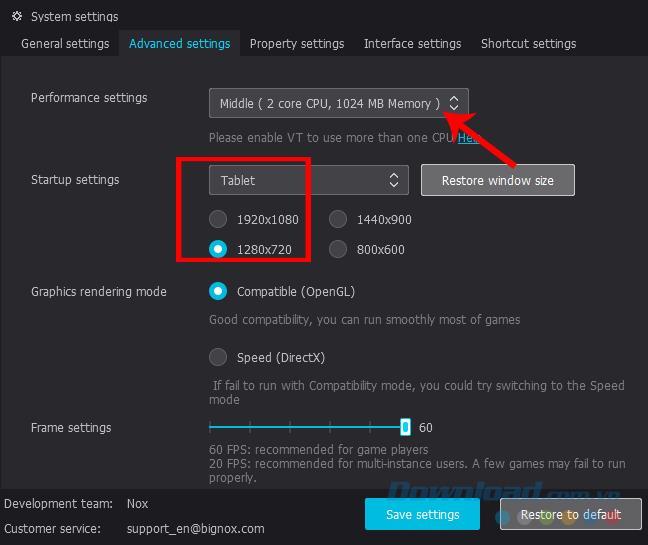 PCでNoxPlayerエミュレーションを高速化する方法