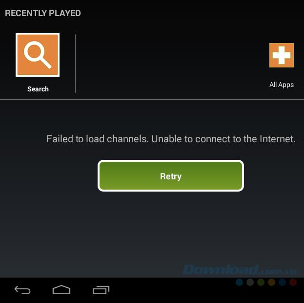 Fix BlueStacks Failed To Connect To Server - Network Error