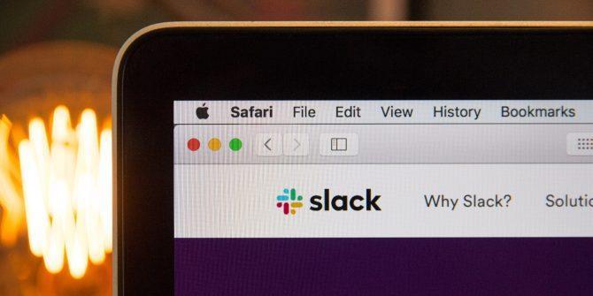 Pintasan, arahan dan sintaks menggunakan Slack yang perlu anda ketahui