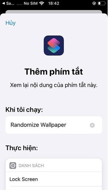 iOS 13で壁紙を自動的に変更する方法