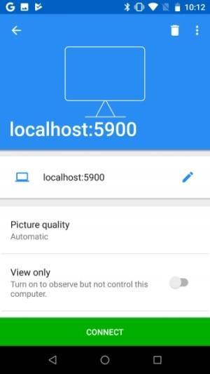 نحوه نصب لینوکس در دستگاه Android