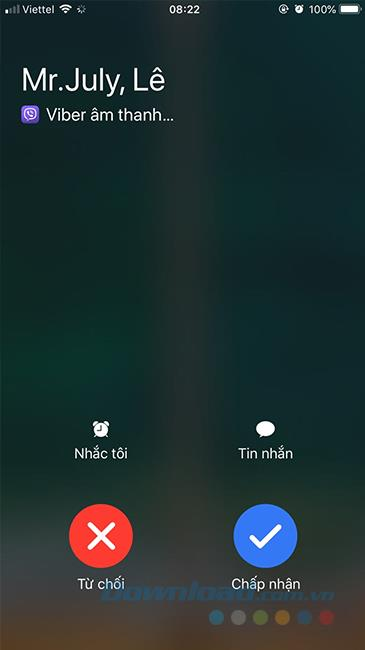 كيفية إجراء مكالمة جماعية على فايبر