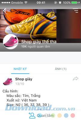 ザロでオンラインショッピングする方法