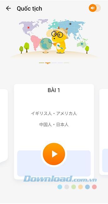 So verwenden Sie LingoDeer, um Englisch, Chinesisch, Koreanisch und Japanisch zu lernen