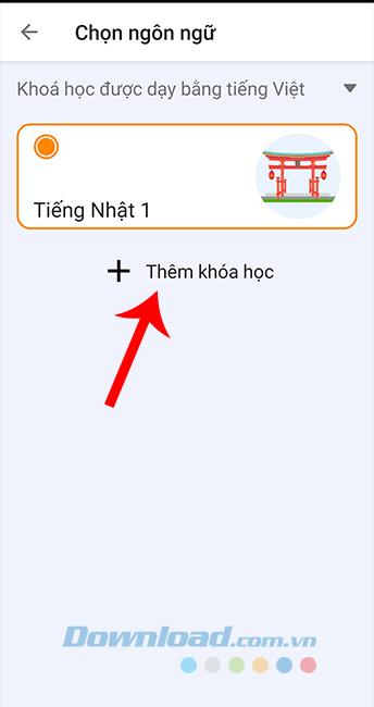 كيفية استخدام LingoDeer لتعلم اللغة الإنجليزية والصينية والكورية واليابانية