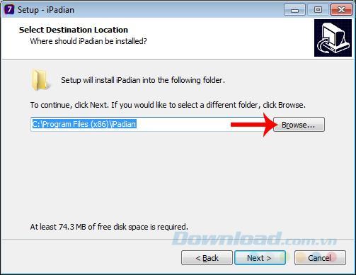 كيفية تثبيت iPadian - محاكي iOS لأجهزة الكمبيوتر