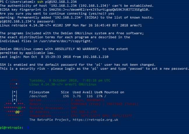 آیا ویندوز 10 SSH می تواند PuTTY را جایگزین کند؟