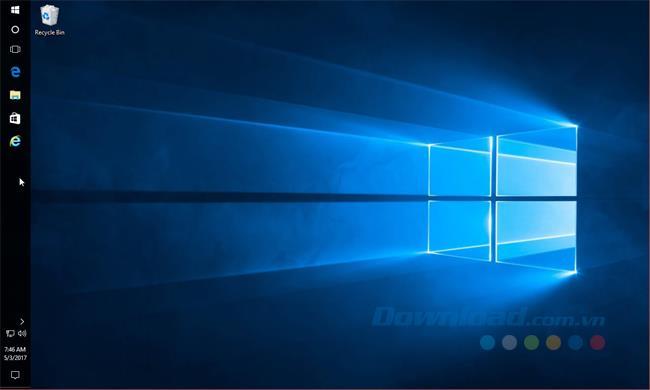 7 Möglichkeiten zum Anpassen der Taskleiste unter Windows 10