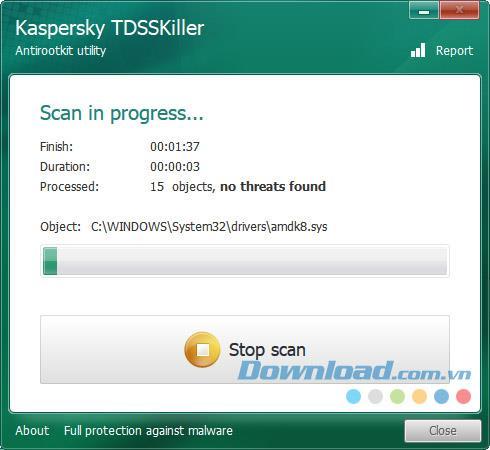 So verhindern Sie die Selbstreinigung von Schadcode Unikey, Zalo in Vietnam