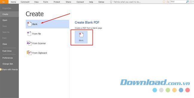 Foxit ReaderでPDFファイルにオーディオを挿入する方法