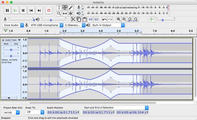 GarageBand und Audacity: Welche Musikproduktionssoftware ist besser?