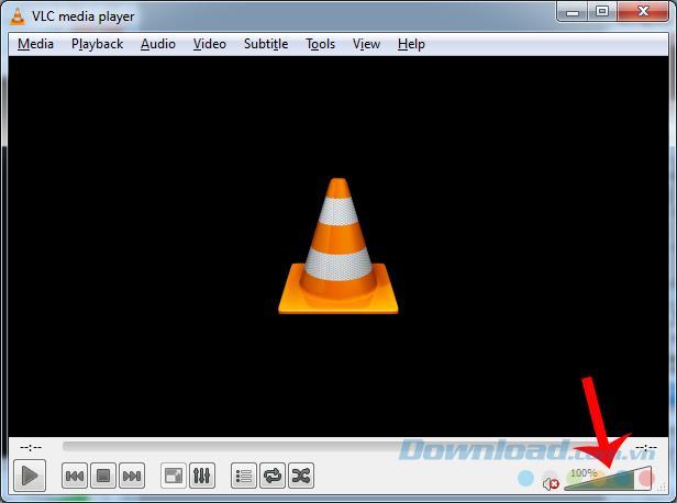 دستورالعمل رفع خطاهای VLC بدون صدا