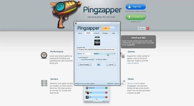 Lösungen zur Reduzierung von PUBG Mobile 0.8 und anderen Ping-Spielen