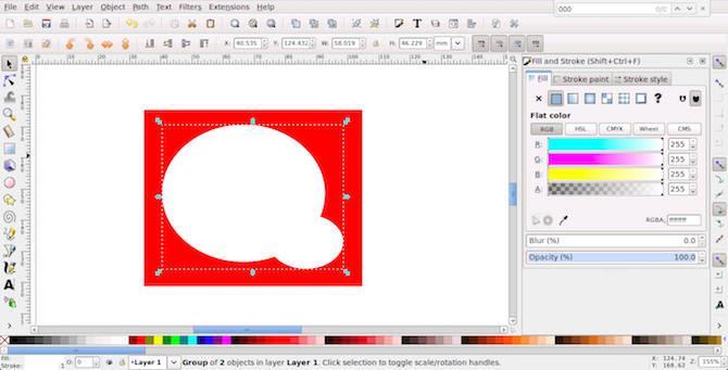 اختر من التصميمات الرسومية المجانية التي تحل محل Adobe Illustrator بناءً على أفضل متصفح