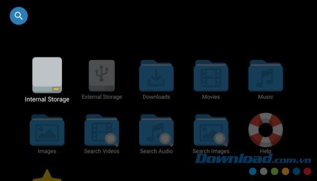 Die 5 besten Dateiverwaltungs-Apps auf Android TV
