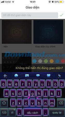 أفضل برامج الكتابة الفيتنامية على iOS