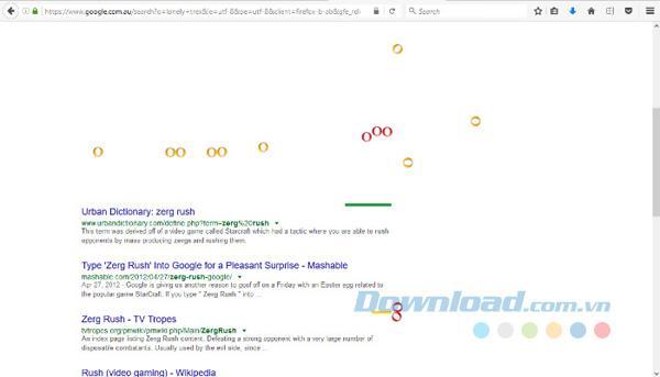 6 interessante versteckte Spiele von Google, die Sie spielen können, wenn Sie sich langweilen