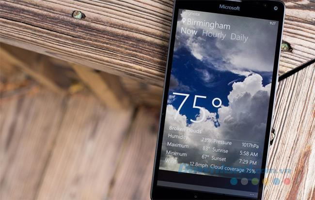 Top 5 best weather apps for Windows 10