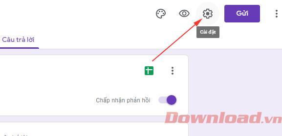So erstellen Sie ein Quiz online in Google Form