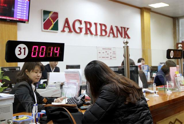 6 ways to check your bank account balance of Agribank