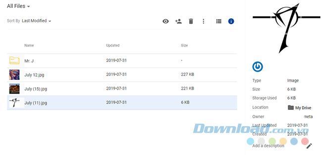 uCloudeアカウントにサインアップして15TBを無料で取得