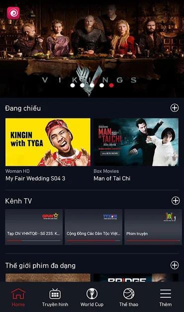 كيفية مشاهدة البث المباشر VTV3 ، VTV3 HD