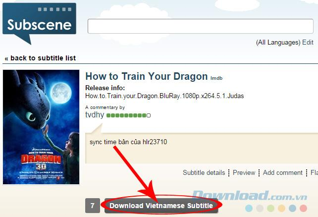 Instructions to watch movies on Netflix with Vietnamese subtitles