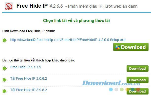 نحوه نصب و استفاده از HIDE.me VPN برای تغییر VPN در رایانه