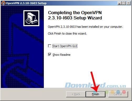 كيفية تغيير IP باستخدام خدمة VPNBook