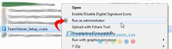 How to fix Rollback framework error could not be initialized when installing Teamviewer