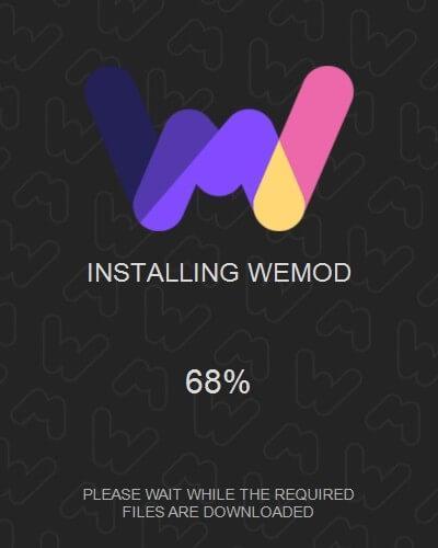 WeModでゲームを安全にごまかす方法