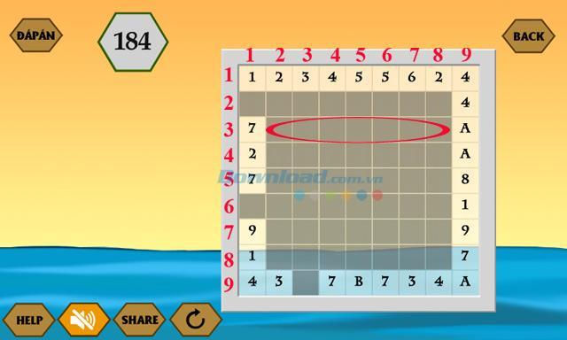 پاسخ به آخرین بازی IQ River Crossing
