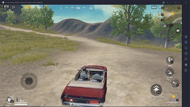 اختصار الألعاب PUBG Mobile VNG على الكمبيوتر