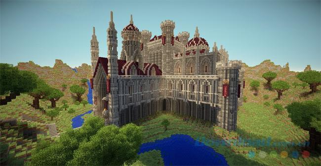 Minecraftのゲームモード