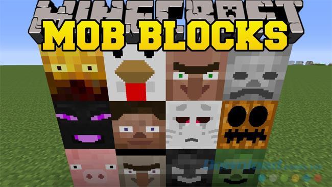 Minecraftゲームでどのモブを飼いならすことができますか?