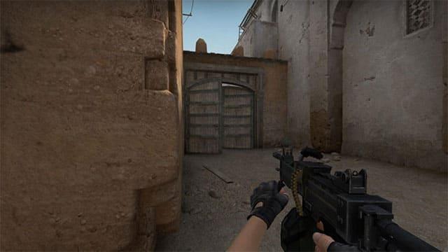 CSで最も危険な10の武器:GO
