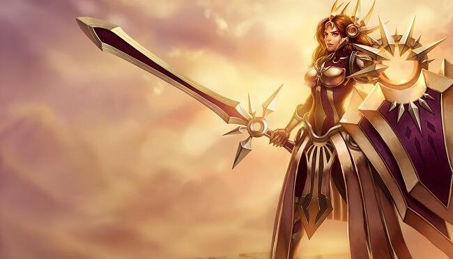 League of Legends: چگونه با سنا مقابله کنیم؟