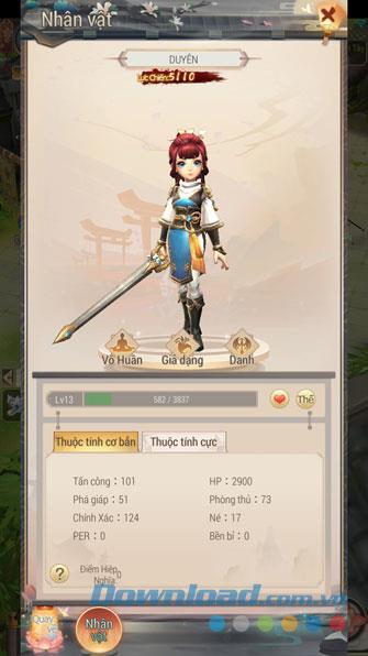 Anweisungen zum Herunterladen und Spielen von Yong Heroes auf Ihr Telefon