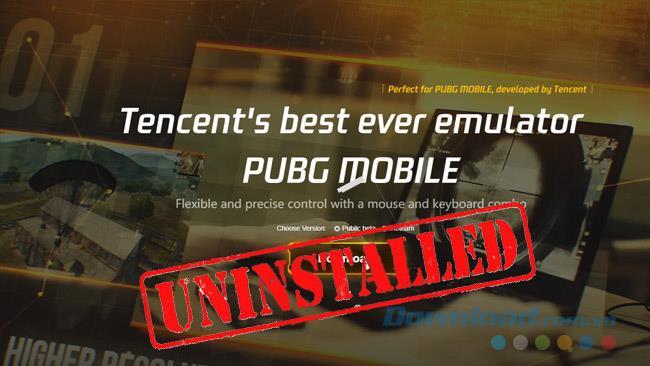 Zusammenfassung der Tencent Gaming Buddy-Fehler und deren Behebung