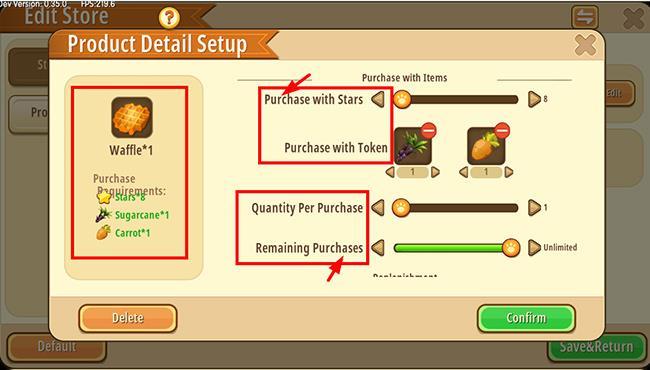 كيفية فتح متجر NPC في Mini World: Block Art