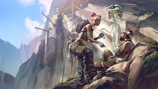 Apex Legends: كيف تصبح بطلاً!